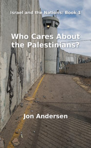Who Cares About the Palestinians front